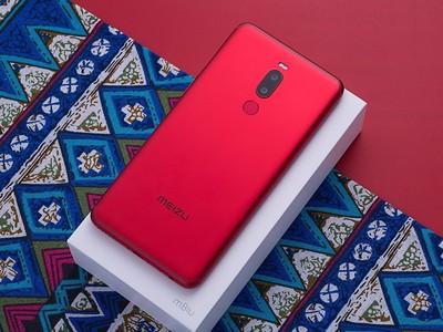 魅族Note8全面评测 国民千元手机新标杆