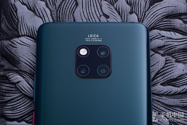 华为Mate 20 Pro评测:刷新你对手机的认知