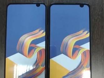 华硕ZenFone 6原型机曝光 前摄位置惊人