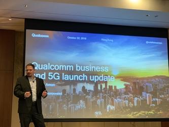 5G改变的不再是网络连接 而是你的生活