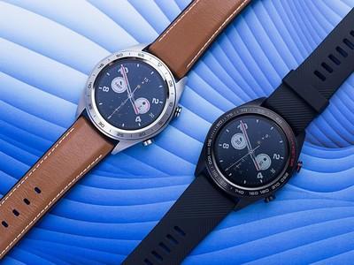 潮流与科技的完美融合 荣耀手表上手体验