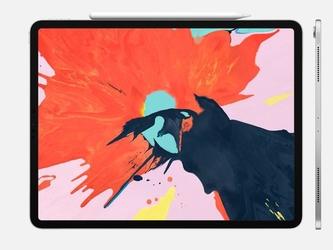 新iPad Pro跑分出炉 单挑两个安卓旗舰!