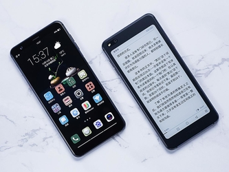 海信双屏手机A6评测 护眼水墨屏阅尽繁华