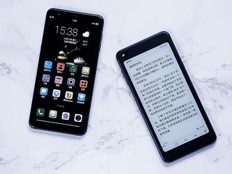 海信金刚4/4 Pro发布 双屏手机惊艳全场!