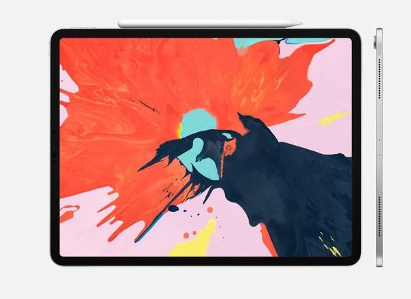 新款iPad Pro