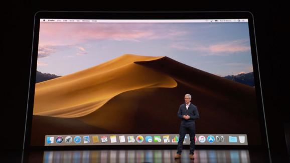 苹果2018年Q4财报出炉 狂收629亿美元