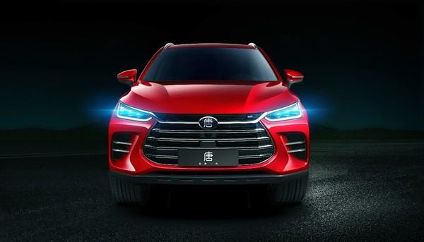 比亚迪财报分析 新能源汽车销量逆势增长