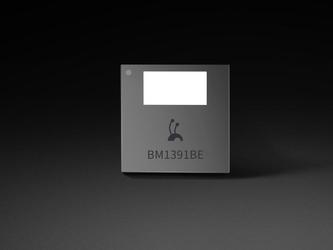矿机新革命 7nm芯片蚂蚁矿机S15来临
