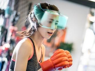 Shadow VR是HTC VIVE的最新竞争对手
