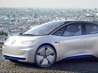 大众叫板特斯拉 电动车低于2.3万美元