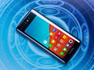 科幻电影一秒成真 这些手机自带黑科技
