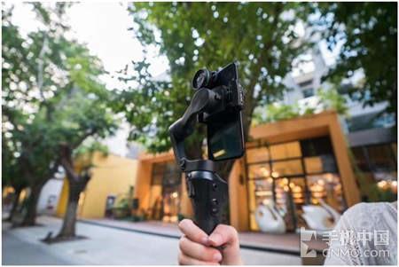 视频小白也能轻松操作的拍摄神器