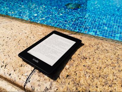 可以防水的Kindle 续航能力也超出想象