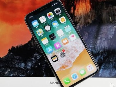 苹果表示一些iPhone X和MacBook出现问题
