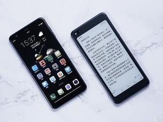 生活不止一面阅读更轻松 海信双屏手机A6