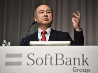 创日本历史 软银计划IPO融资211亿美元
