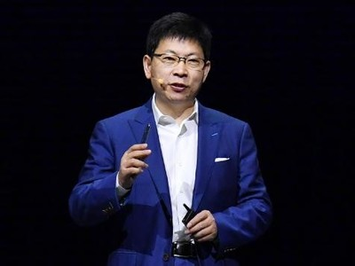 余承东:华为将在2年内推出AR智能眼镜