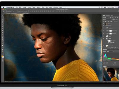 MacBook Pro顶配上市 配AMD Vega显卡