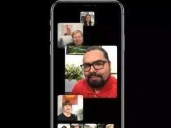 苹果新专利 FaceTime或出现在Watch手表