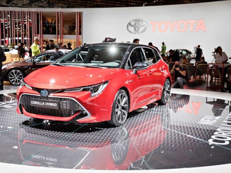 欧洲首个!混合动力车生产波兰快人一步