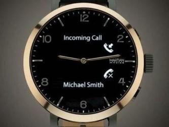 苹果手表新对手 传统手表商势要一较高下