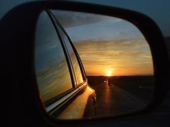 福特新专利 将雷达隐藏在汽车后视镜当中