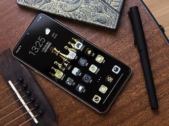 海信手机金刚4:超乎想象的长续航千元机