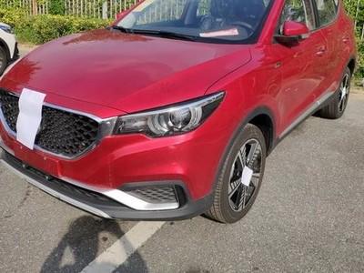 MG EZS电动SUV亮相广州车展 2020年推出