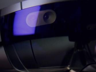 微软HoloLens能透视£¿直?#30828;?#30475;血管分布