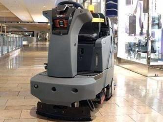 日本软银推出新机器人 专业解决清洁工作