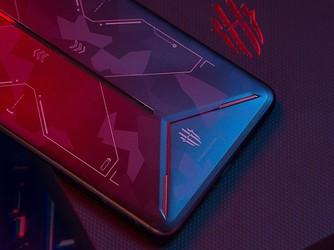 红魔Mars电竞手机发布 10GB顶级游戏体验