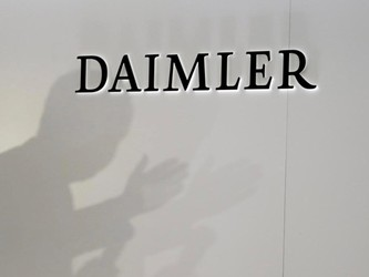 戴姆勒开始生产电动汽车以符合我国国标