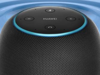 华为AI音箱新功能 率先支持趣味汉字问答