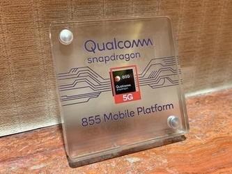 买吧 这些手机品牌都将用高通骁龙855!
