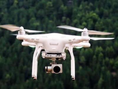 印度公布新無人機法規 可以飛行但有條件