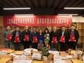 《信息通信网络终端维修员》通用题库理论部分在京审定完成