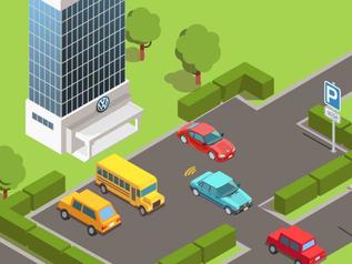 自動駕駛科普(四)自動駕駛汽車發展史