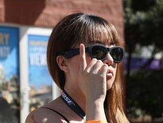 Bose将推出音响AR太阳镜 售价199美元