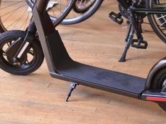 电动滑板车再添新军 超级步行者系列袭来