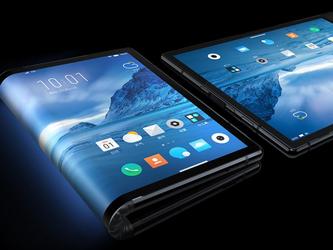 折叠屏手机如何应对划痕 康宁玻璃回应