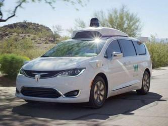 新商机? Waymo推出商用自动驾驶服务