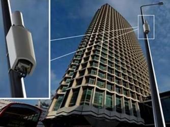 英国通信Arqiva被替代 cityfiber成为新霸主
