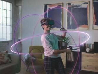 IDC:VR头戴设备市场Q3增长了8.2%