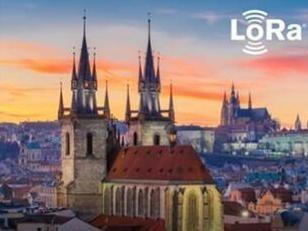 Semtech表示已在捷克部署LoRaWAN網絡