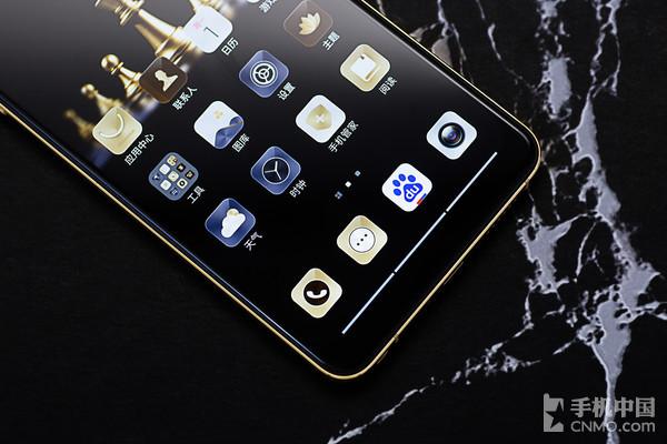 海信手机金刚4 Pro评测 AI加持续航给力