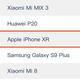 iPhone XR拍照力压小米
