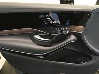 有了这样的材料 可让车内更多表面变触屏