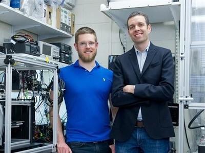 麻省理工研發新3D打印機 打印快10倍