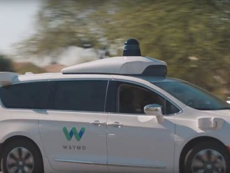 Waymo利用标记数据学习AI驾驶系统