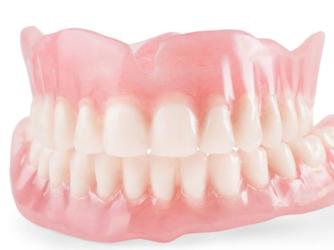 涅3D打印假牙